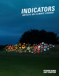 Indicators: Artists on Climate Change