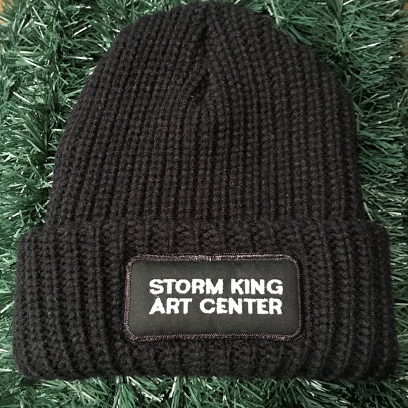 Storm King Knit Hat