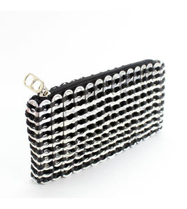 Escama Studio: Can Tab Mini Clutch