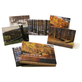 Storm King Wall Notecard Set