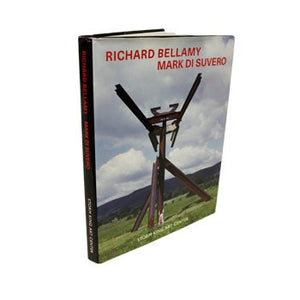 Richard Bellamy/Mark di Suvero (hardcover)