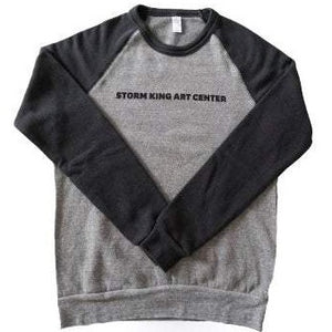 Storm King Art Center Raglan Sweatshirt