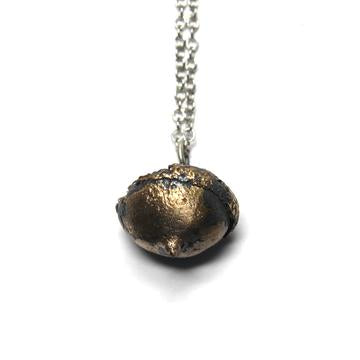 Acorn Whole Necklace
