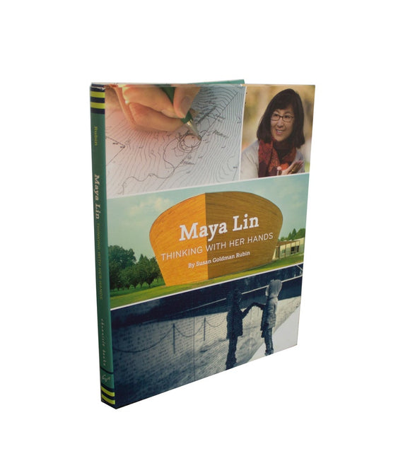 Maya Lin: Thinking with Her Hands
