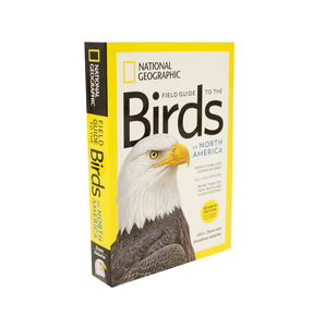 Field Guide to the Birds of North America, 7th Edition