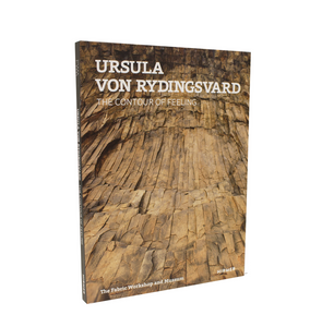 Ursula von Rydingsvard: The Contour of Feeling