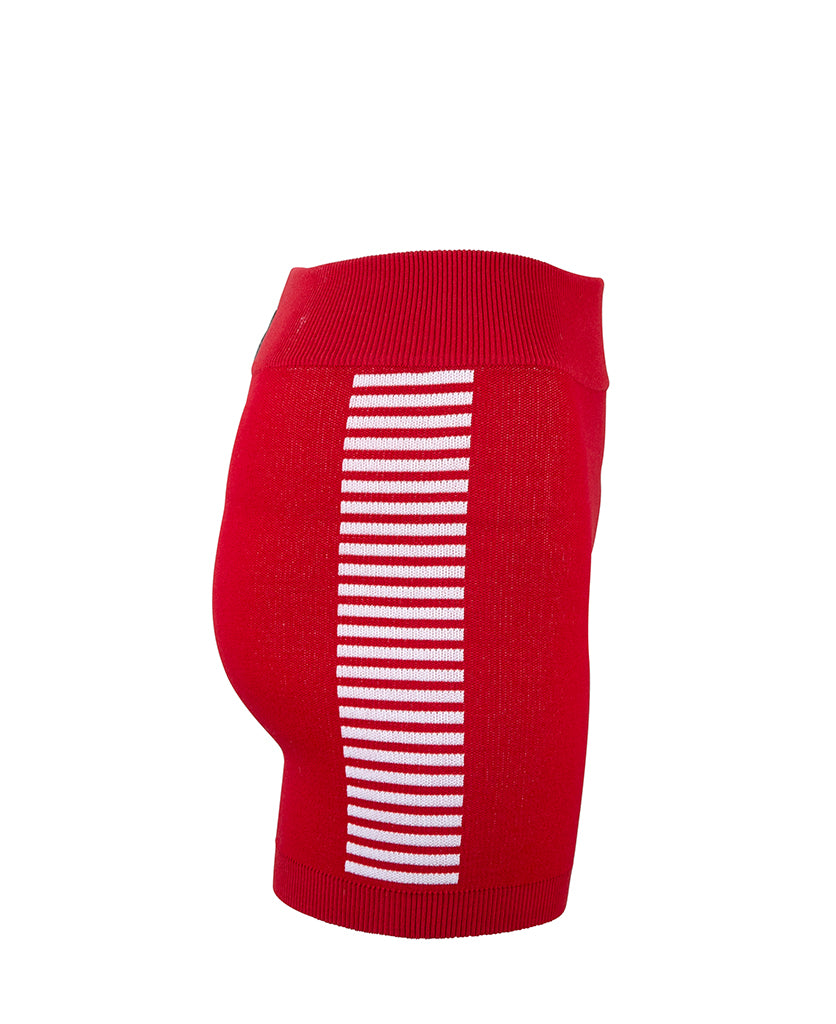 YONI SIDE STRIPE SHORT