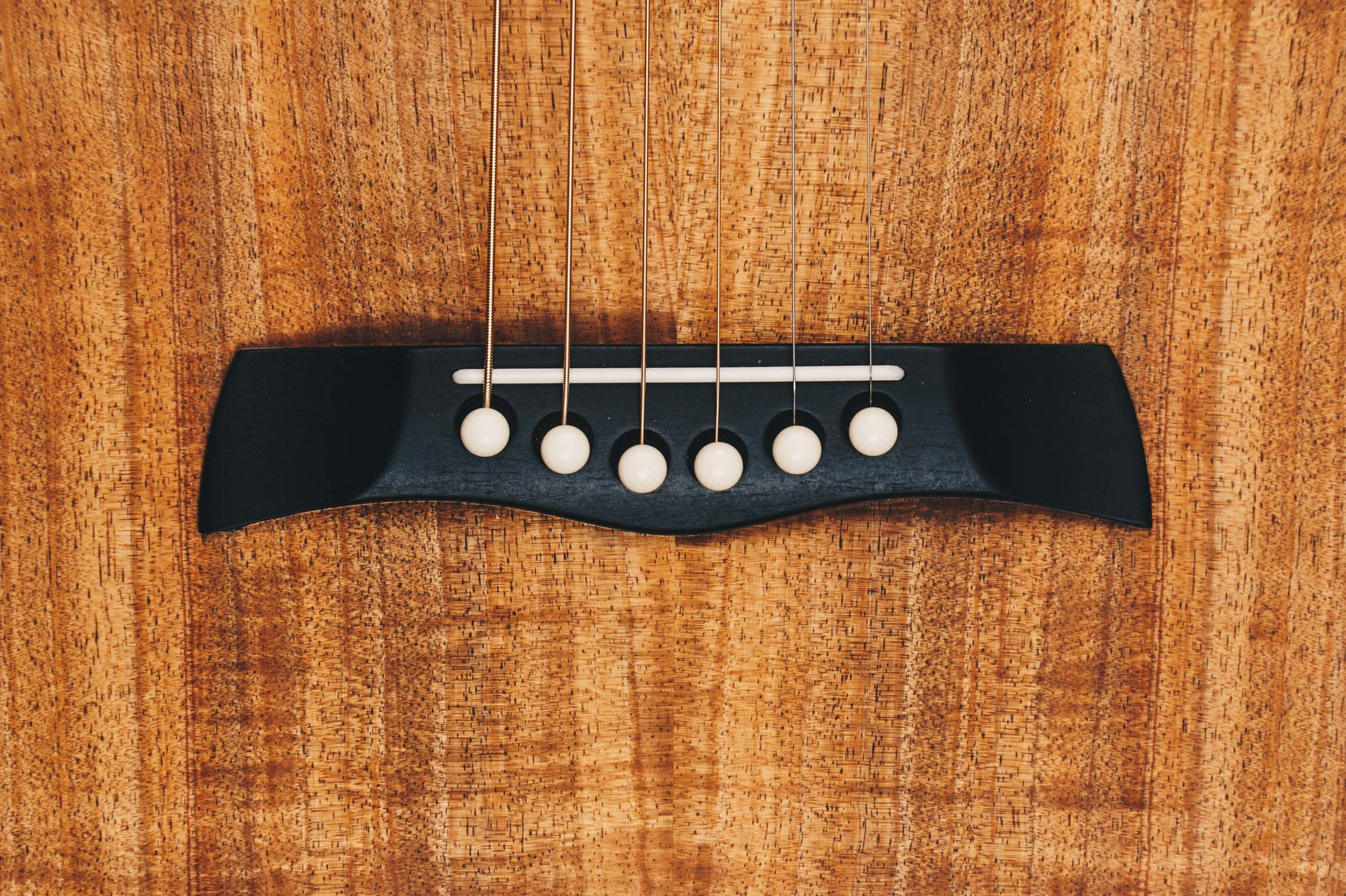 Weissenborn  - Style 4 - Figured Tasmanian Blackwood