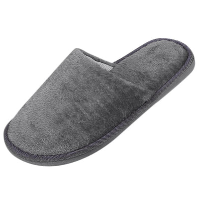 Indoor Plush Soft Slippers