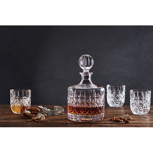 Bond Whiskey Tumbler
