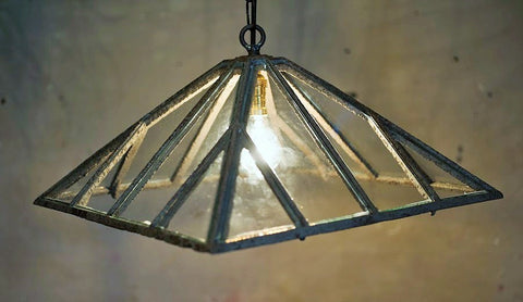 Cast Iron Pendant Lights