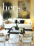 Book - HERS: Design with a Feminine Touch