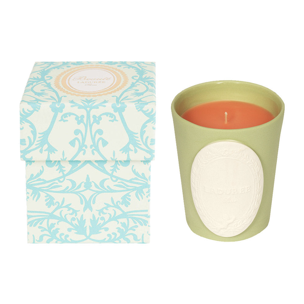 Ladurée Scented Candle - Orange Blossom