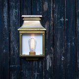 Louis Philippe 1 Wall Light by Roger Pradier, France