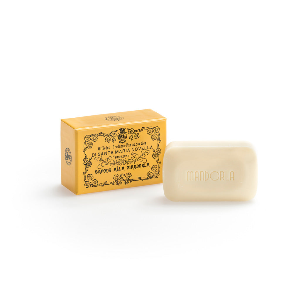 Santa Maria Novella - Almond Soap - Box With One Bar