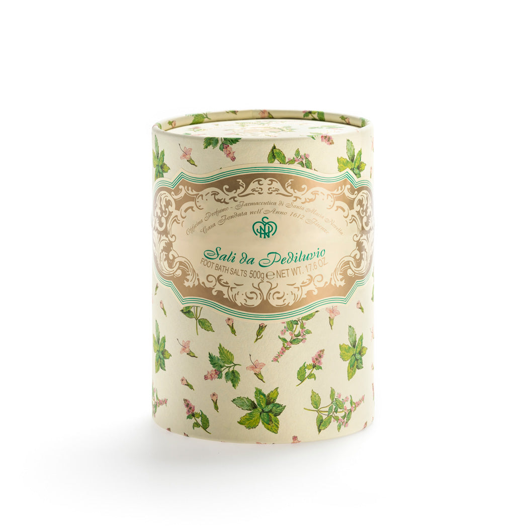 Santa Maria Novella - Foot Bath Salts