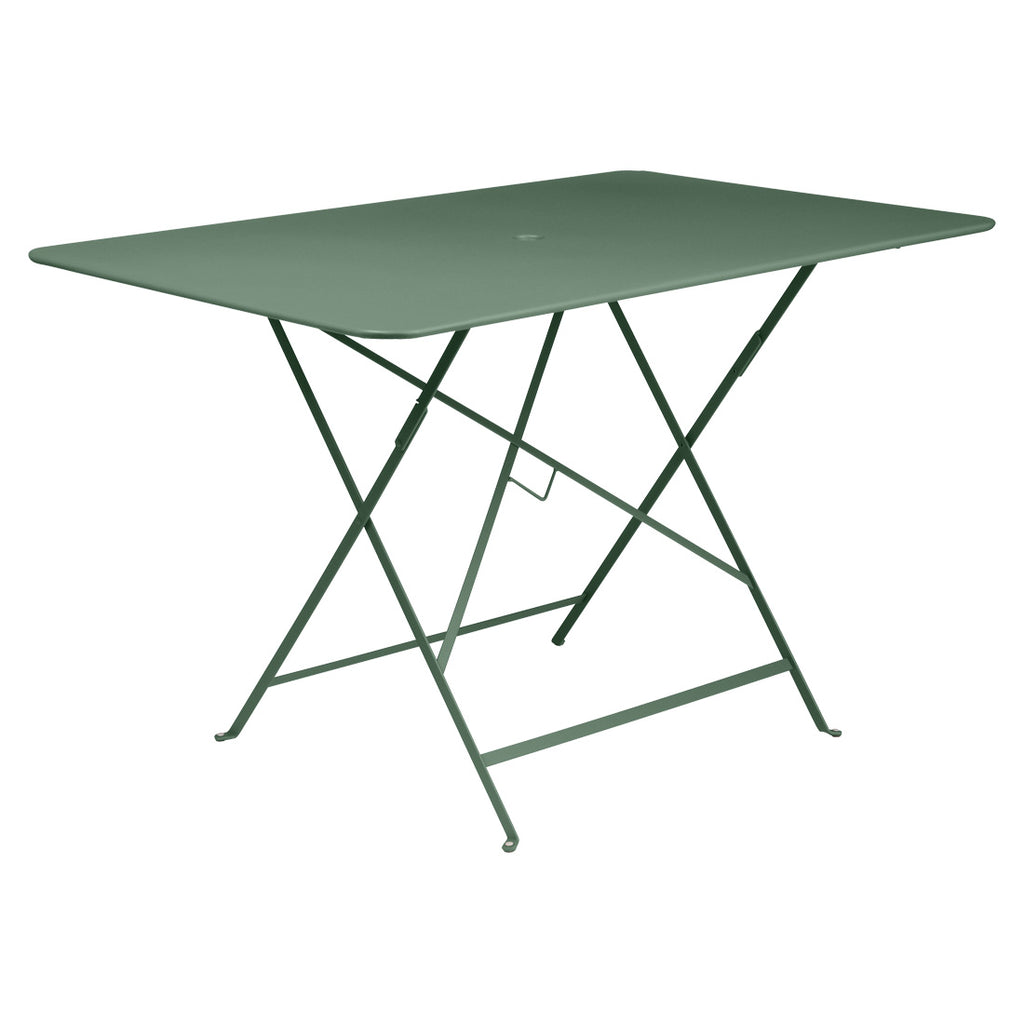 Bistro Rectangular Table by Fermob