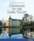 Book - Chateaux of the Loire Valley