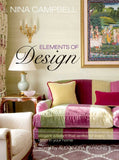 Book - Elements of Design