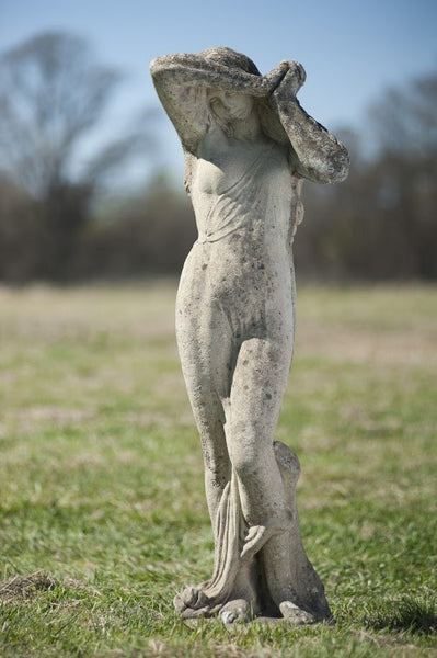 Composite Statue of Phryne