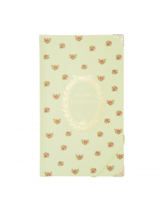 Laduree Notebook Leonore
