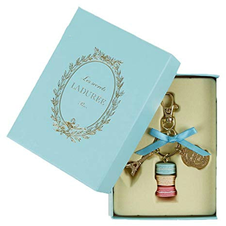 Laduree Key Ring - Menthe