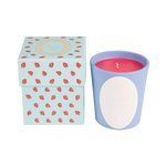 Ladurée Scented Candle - Wild Strawberry