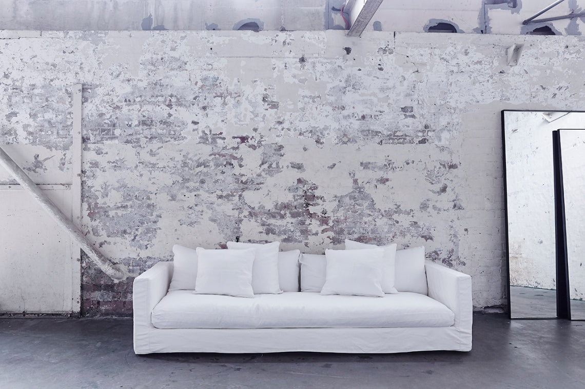 The Milan Sofa