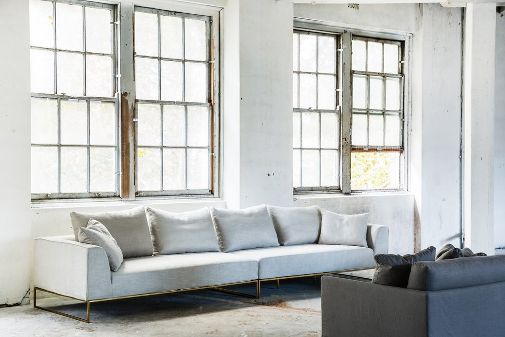 The Motti Sofa