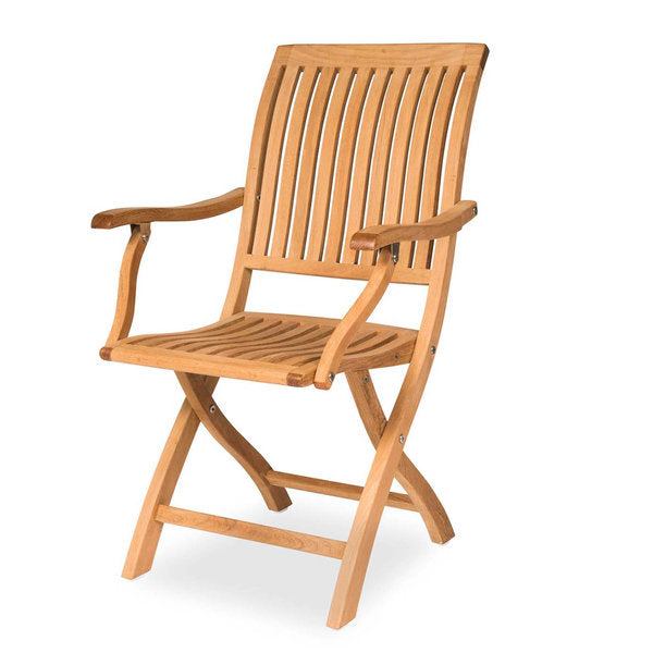 Newport Folding Armchair