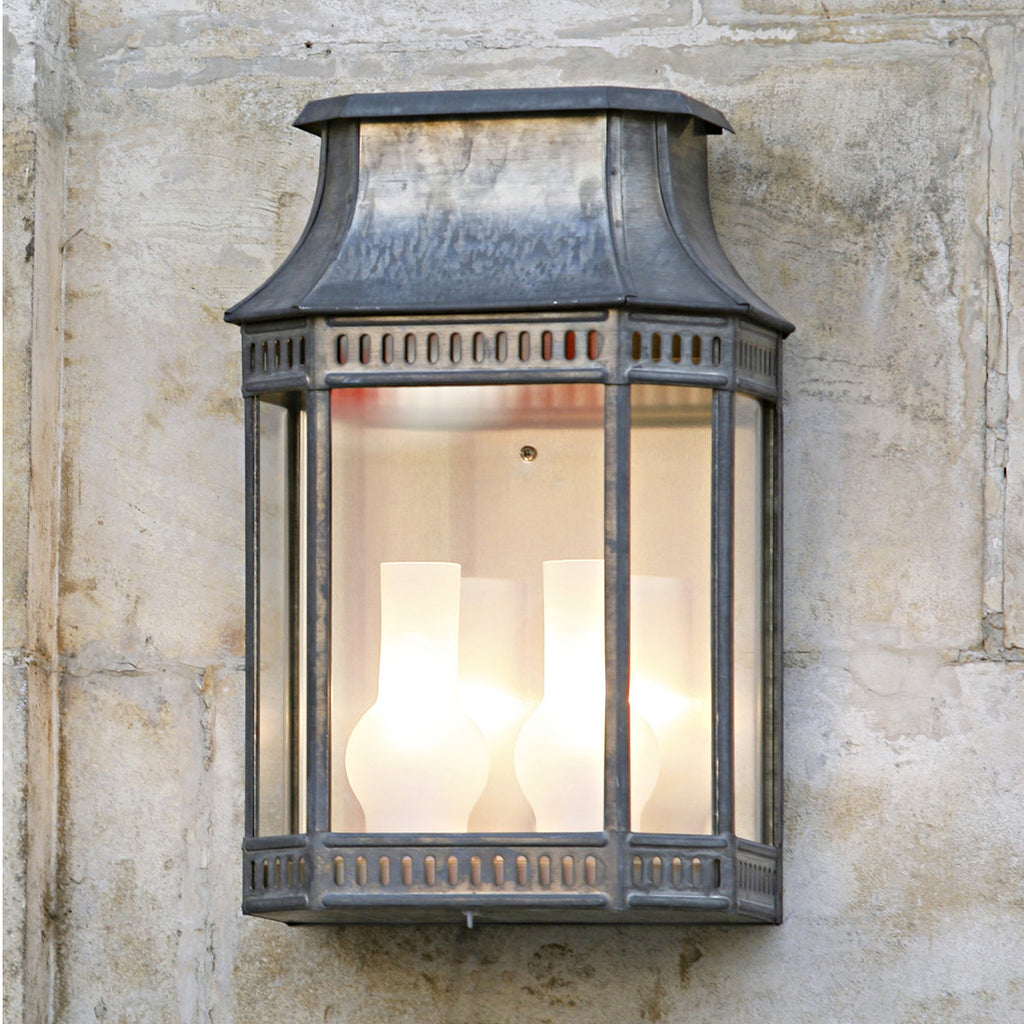 Louis Philippe 2  # 1 Wall Light by Roger Pradier®, France