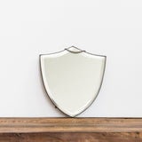 Shield Mirror Lge