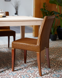 Edward Low Back Dining Chair