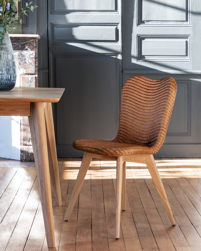 Lily Oak Dining Chair