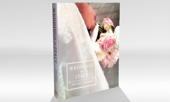 Book - Weddings in Italy