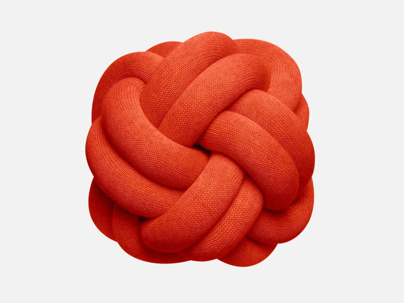 Not Knot - Tomato Red