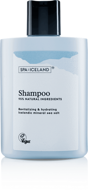 Spa of Iceland - Shampoo