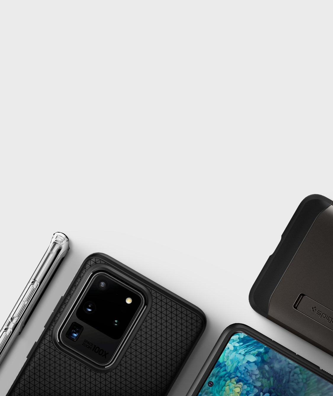 Spigen Cases for Galaxy S20 Plus