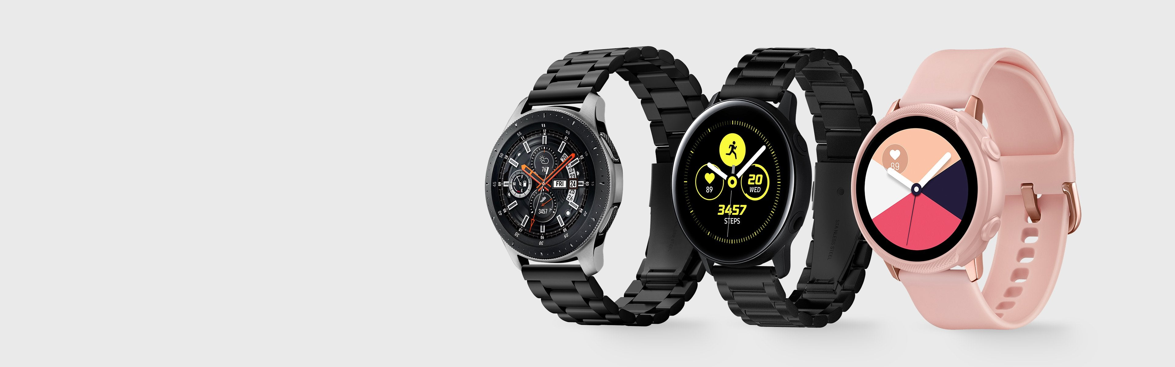 Spigen Cases for Galaxy Watch