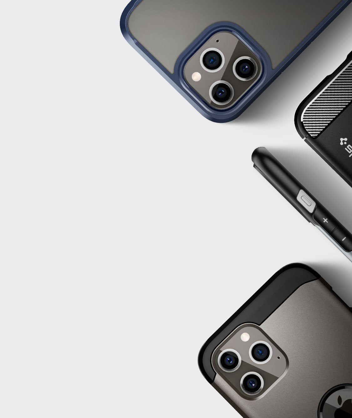 Spigen Cases for iPhone 12 Pro Max Collection