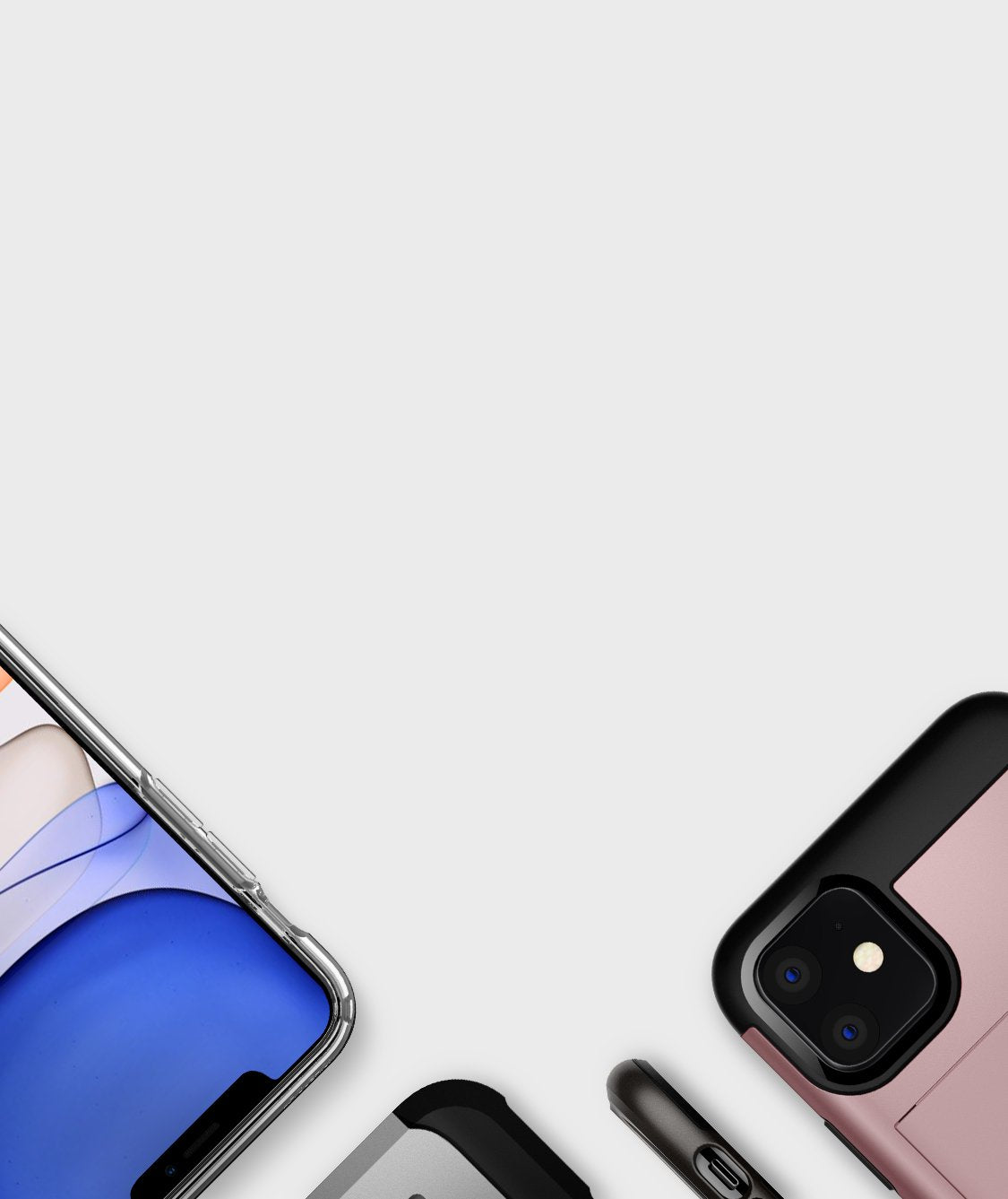 Spigen Cases for iPhone 11