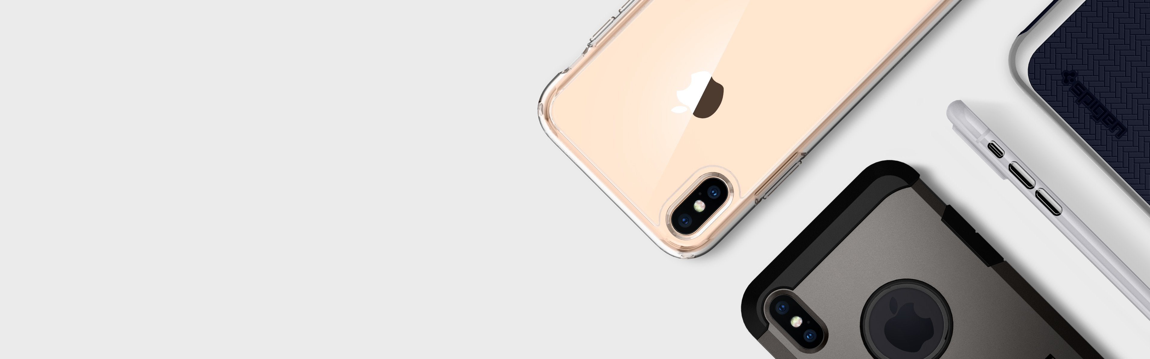 Spigen Cases for iPhone XS Max