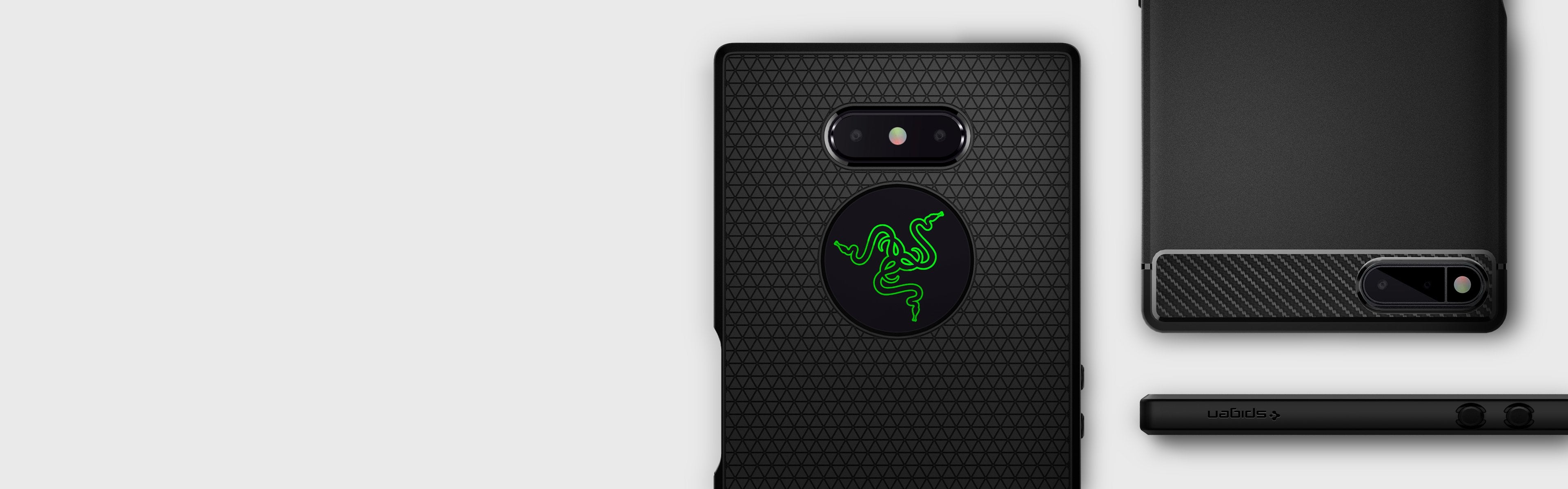 Spigen Cases for Razer Series