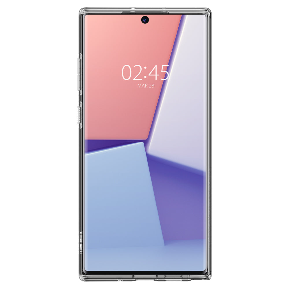 Galaxy Note 10 Plus Crystal Flex