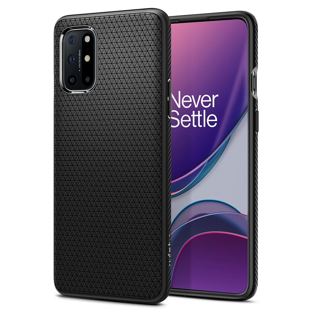 Spigen Liquid Air case for OnePlus 8T