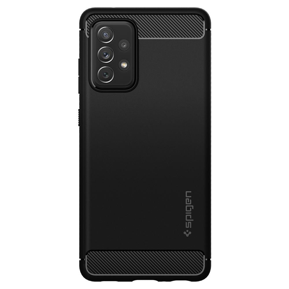 Spigen Rugged Armor case for Samsung Galaxy A72