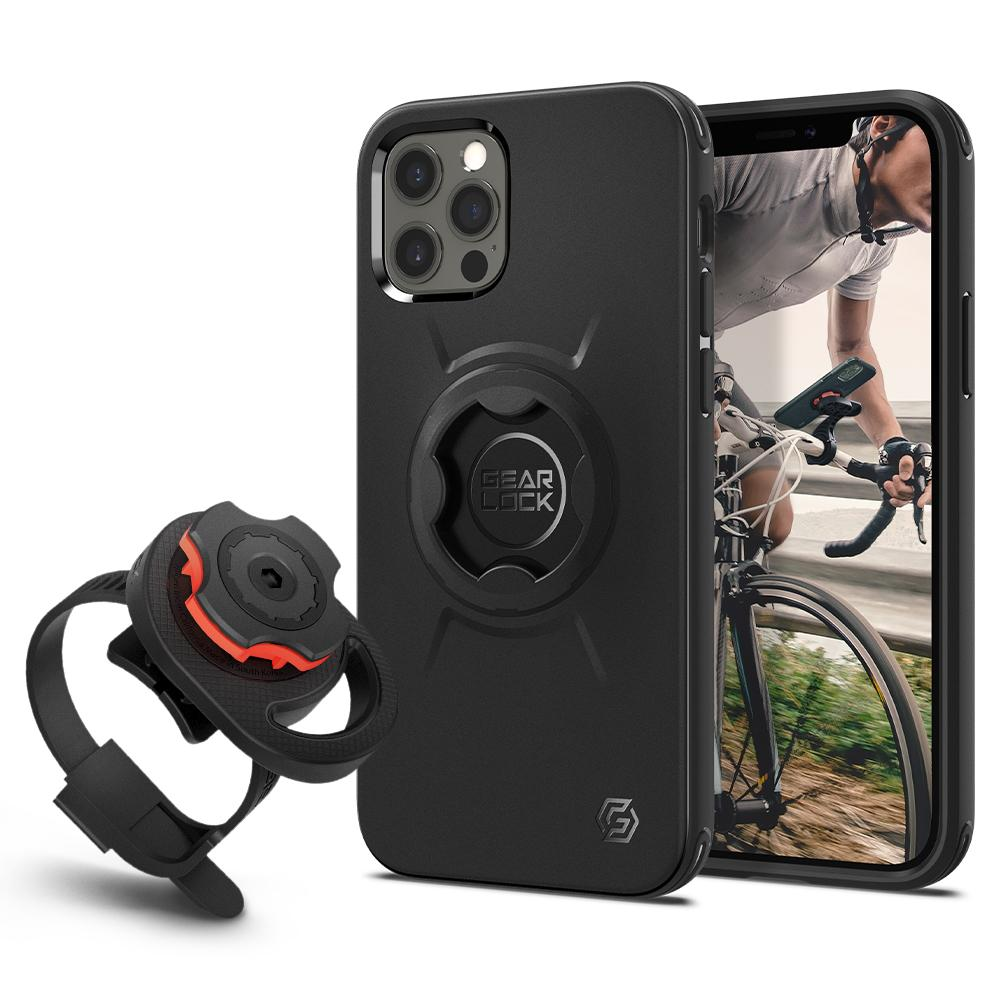 Spigen Bike Mount Case for iPhone 12 / iPhone 12 Pro