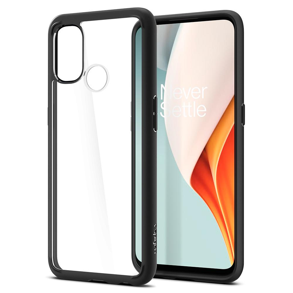 Spigen Ultra Hybrid case for OnePlus Nord N100