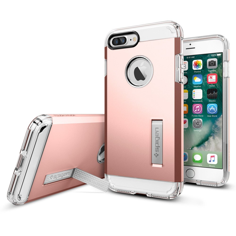 iPhone 7 Plus Case Tough Armor