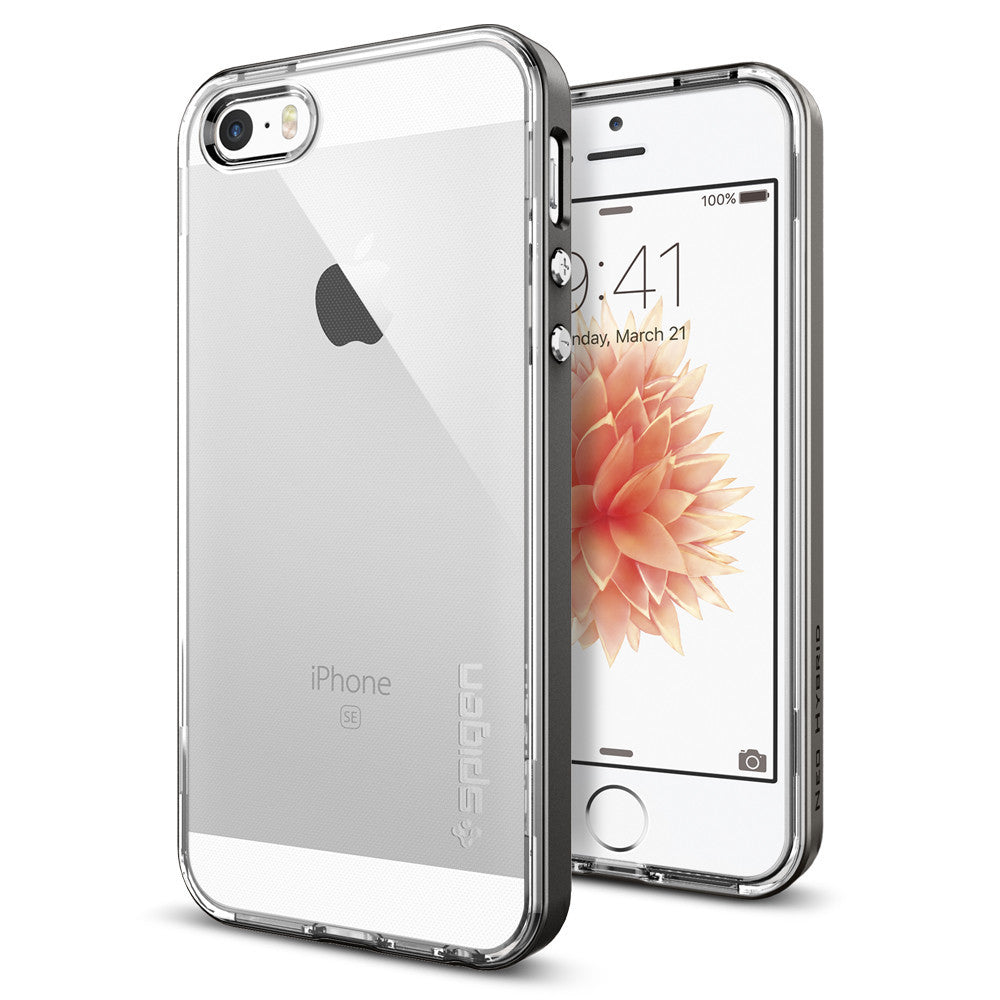 iPhone SE Case Neo Hybrid Crystal